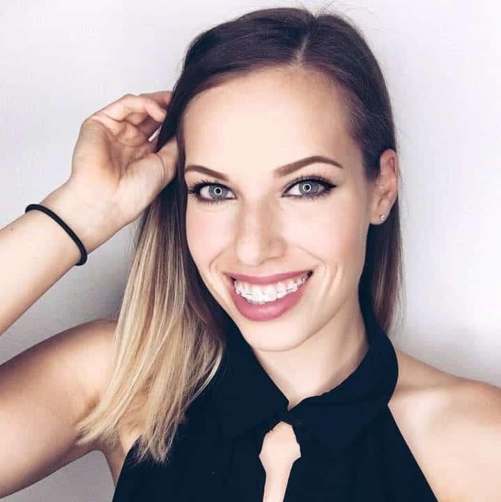 Kathrin Zenkina - Creator of Manifestation Babe