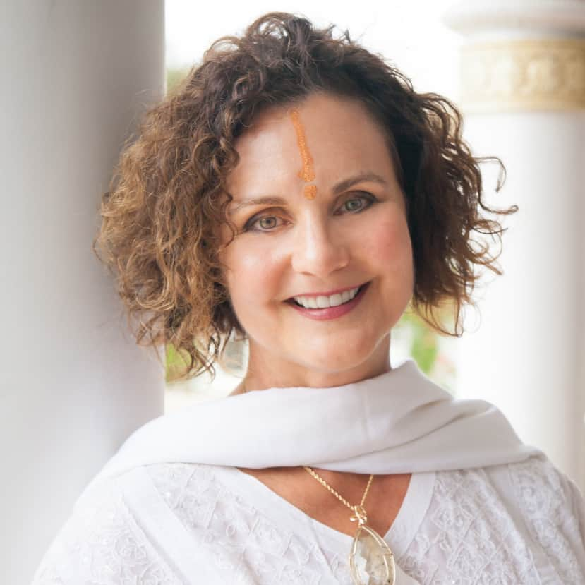 Dr. Deborah Kern, ayurveda expert