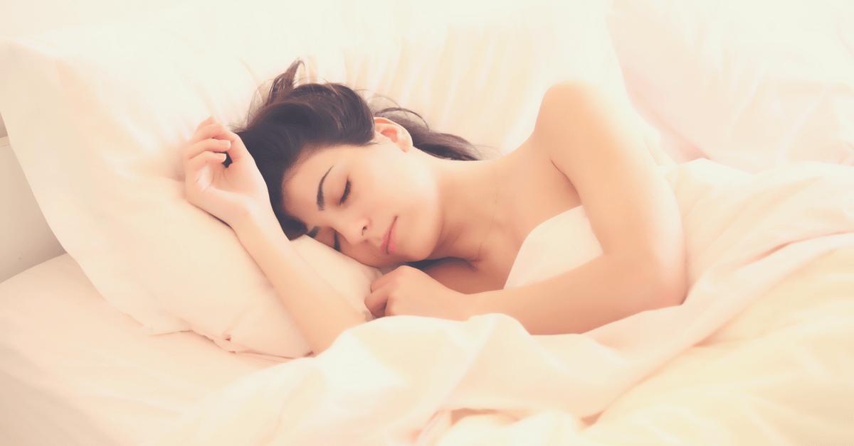 031: The Science of Sleep