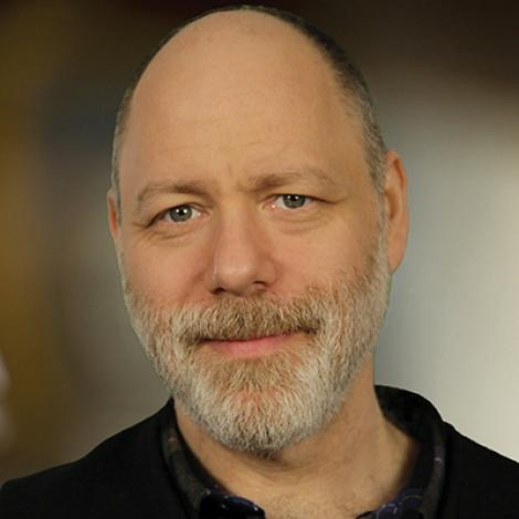 Paul Selig headshot - psychic and medium
