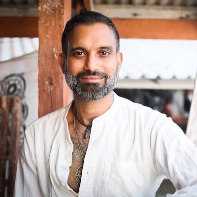 Niraj Naik - The Renegade Pharmacist