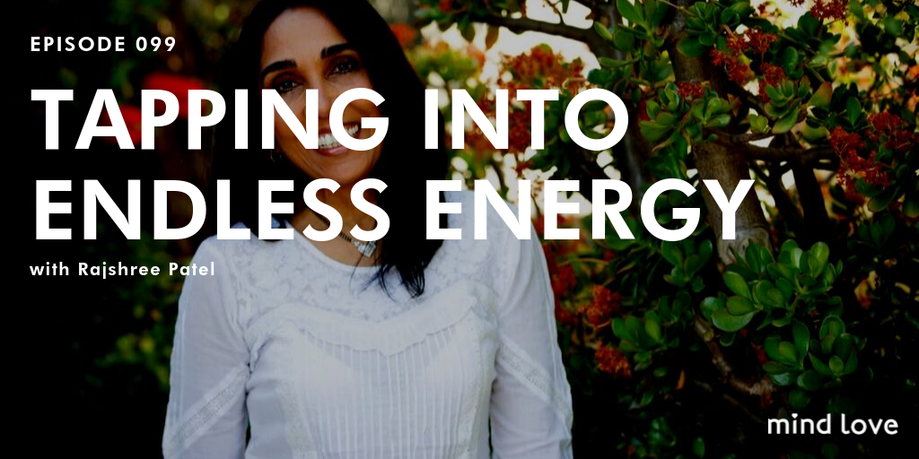 Tapping Into Endless Energy