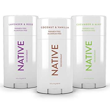 Sponsor: Native Deodorant