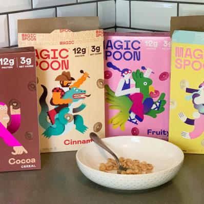 Sponsor: Magic Spoon