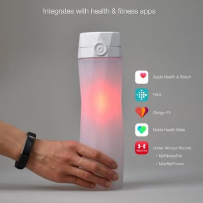 Sponsor: Hidrate Spark