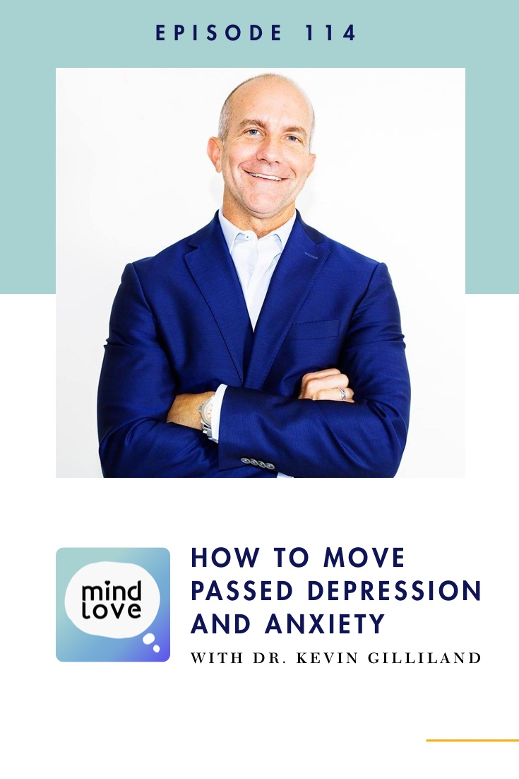 How to Overcome Depression and Anxiety with Mind Love Podcast