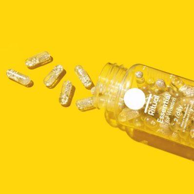 Sponsor: Ritual Vitamins
