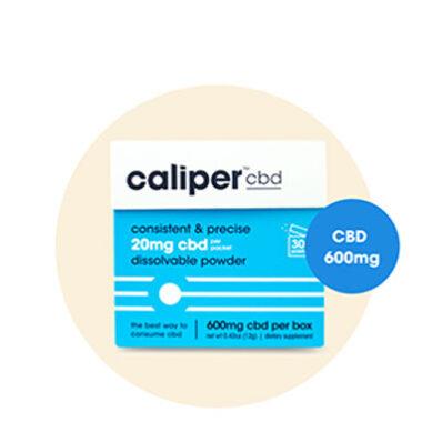 Sponsor: Caliper CBD