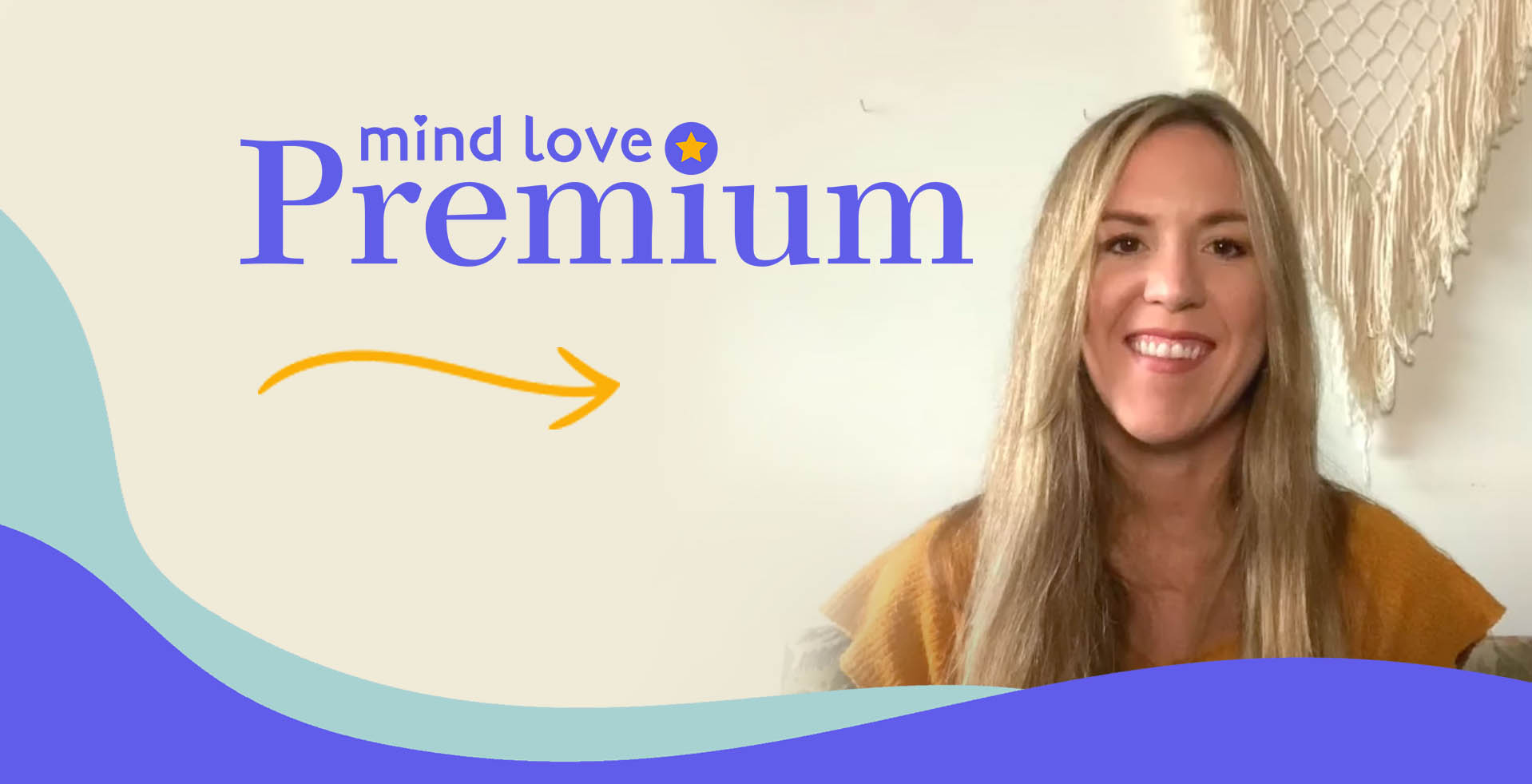 Mind Love Premium Video Featured Image
