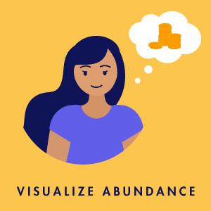 Visualize Abundance Meditation